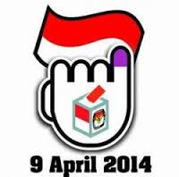Pemilu Legislatif 9 April 2014